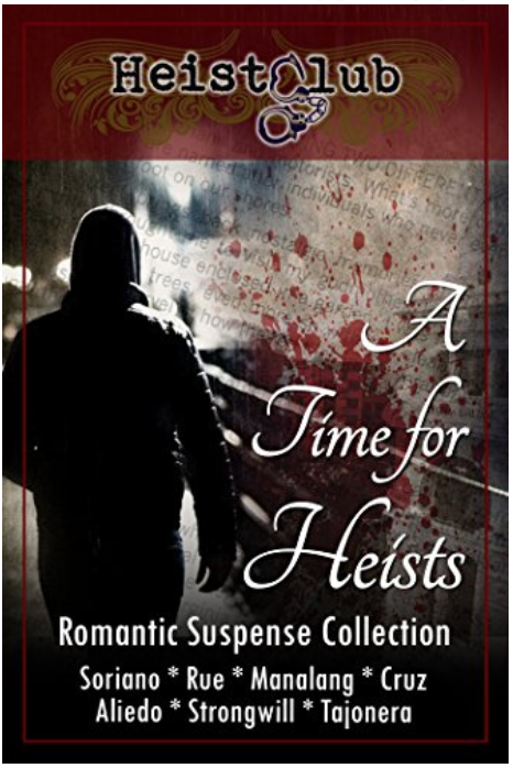 A TIME FOR HEISTS
