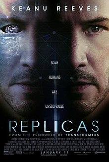 220px replicas poster